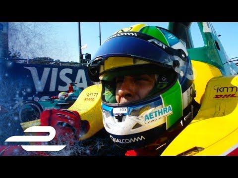 Lucas di Grassi: Journey Of A Champion - Formula E