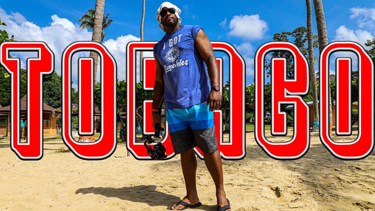 Tobago Island | Trinidad and Tobago | West Indies | Caribbean