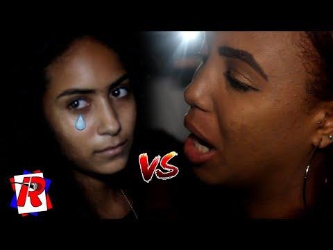 (ABUSO A UNA NIÑA DE 14 AÑOS) La Lebron VS Tereuris - Batalla De Freestyle En Invivienda