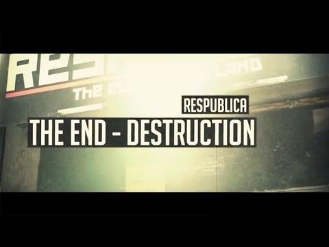 DESTRUCTION - Session Finale @RESPUBLICA