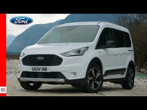 Ford Tourneo Connect Compact Sitzsystem Seat System Youtube