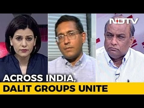 Is The BJP On The Back Foot On Dalit Issues?