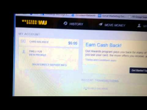 Free money from Western Union: Earn from your prepaid card like Netspend