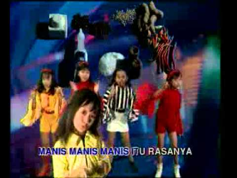 Nama Nama Rasa - Lagu Anak-Anak Indonesia.flv