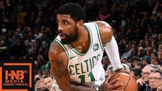 Boston Celtics vs Miami Heat Full Game Highlights | April 1, 2018-19 NBA Season