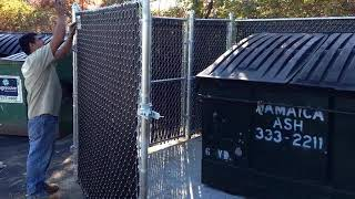 Business Security Tips | Long Island, NY - Precision Fence