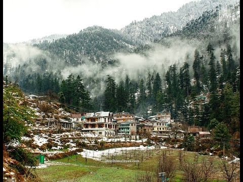 Jibhi - unexplored jewel in the Himalayas (Banjar valley) Himachal Pradesh