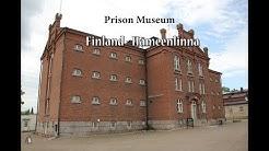 Prison museum, Hämeenlinna - Finland