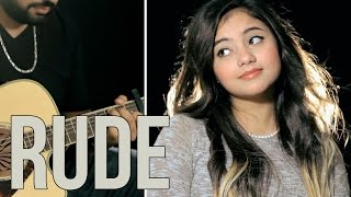 Download Video MAGIC! - Rude Cover by Arabish (Official Acoustic Music Video) MP3 3GP MP4