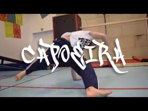 urban circus zonder handen (tricking&capoeira)
