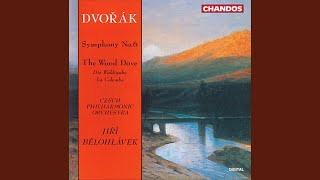 Symphony No. 6 in D Major, Op. 60, B. 112: III. Scherzo [Furiant] : Presto - Trio: Poco meno mosso