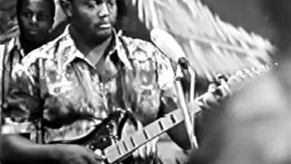 Télé Zaïre 1975 - Franco & le T.P. O.K. Jazz