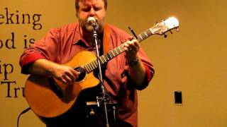 Bob Bennett at THCF performing Hand Of Kindness