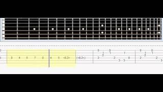 Lumen   Мечта Видео урок, самоучитель. гитара, акустика
