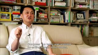 Arirang Prime Ep253 The Poet, Voice of the Silent Generation 시인, 침묵의 시대를 외치다