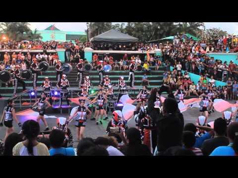 GENECOM MAGAYON FESTIVAL 2016 CHAMPION