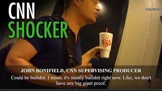 James O'Keefe on CNN's