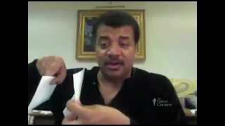 The Mystery of Multiple Dimensions: Questions with Neil deGrasse Tyson I The Great Courses