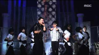 Epik High - Breakdown, 에픽하이 - 브레이크다운, Music Core 20080614