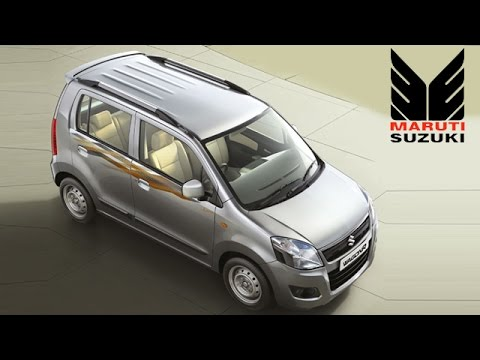 Maruti Suzuki WagonR Avance Launched at Rs.4.30 lakhs | Latest Car Launched In India 2015