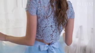 Вечернее платье АУРА TM Pauline