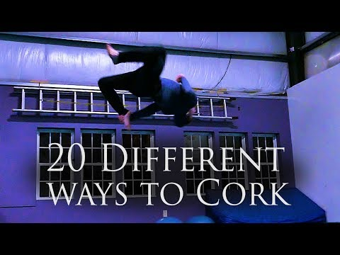 20 Different Ways to Cork