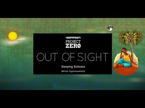 'Out Of Sight' 360-Degree Film Series: Sleeping Sickness