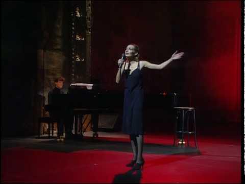 Ute Lemper - Bilbao-Song