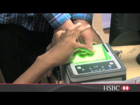 India's Unique ID Program I Emerging Markets I HSBC Bank Canada
