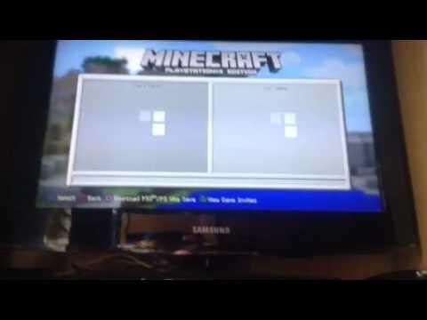 <b>Ps4 Minecraft cheats</b> - YouTube