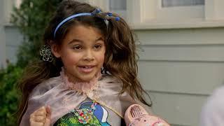 Жизнь Харли - Сезон2 серия 6 - Харли и гаражная распродажа | Disney Комедийный сериал для всей семьи