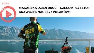 VLOG Makarska dzień 2- Czego Krzysztof Krawczyk nauczył Polaków?