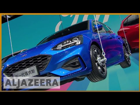 🇺🇸 🇨🇳 US carmakers fear losing business in China | Al Jazeera English