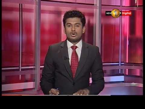 News 1st Prime Time Sinhala News   10 PM  21 02 2018
