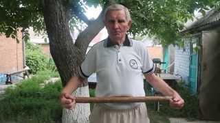 Видеоурок здоровья от Василия Соловьева. Выпуск 2