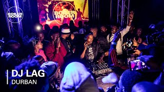 DJ Lag | Boiler Room x Ballantine's hosted by Something for Clermont