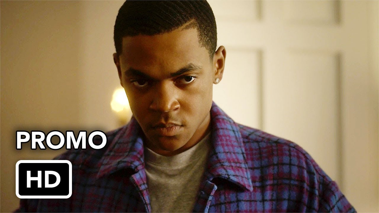 """Download Power Book II: Ghost 1x09 Promo """"Monster"""" (HD) Mary J. Blige, Method Man Power spinoff"""
