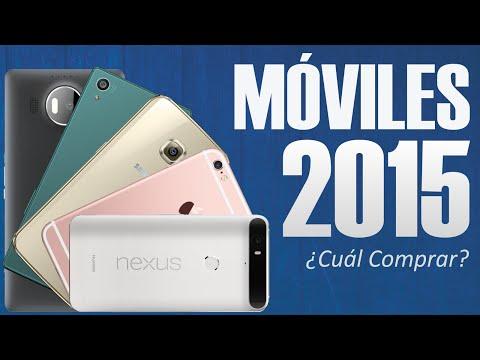 mejores-teléfonos-móviles-2015---2016-(celulares-gama-alta,-media-y-baja)