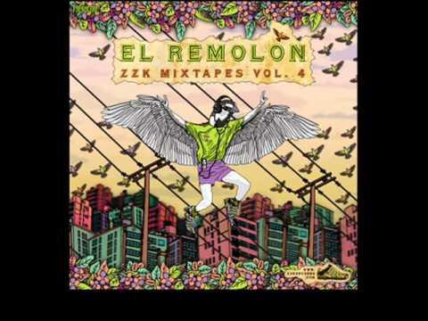 ZZK Mixtape Vol. 4 - El Remolón Pibe Cosmo