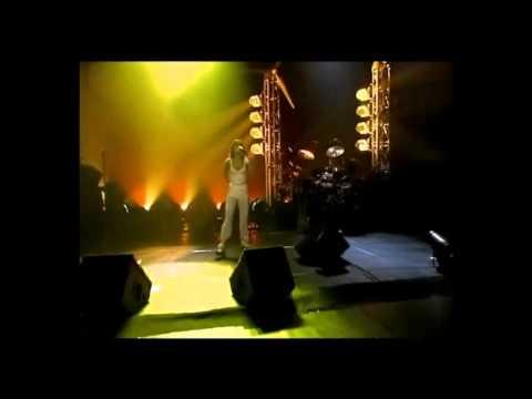 Zazie - Sucré salé Live