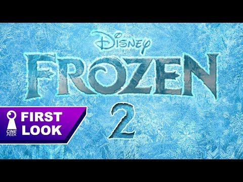 FIRST TEASER FROZEN 2 (SUB INDO) - ABIS LET IT GO SEKARANG HERE WE GO