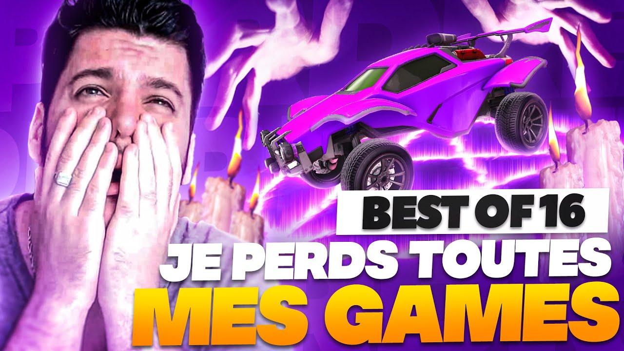 JE PERDS TOUTES MES GAMES A CAUSE DE LA MAGIE NOIRE ! - Best of Fuury #16