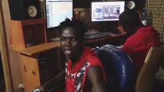 M3 music annonce GUIS B MONTANA bientôt KO koura