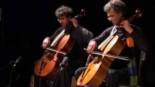 Thomas and Patrick Demenga: Sonata No.10