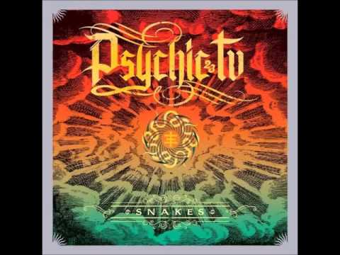 Psychic TV - Snakes [Full Album]