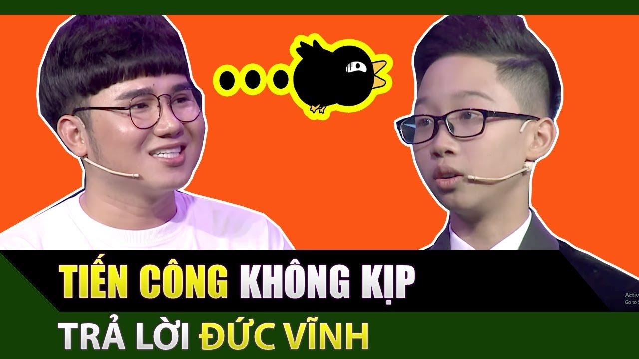 Quách Phú Thành, Đức Vĩnh, Tấn Bảo tranh tài tại Bản Lĩnh Nhóc Tỳ #40