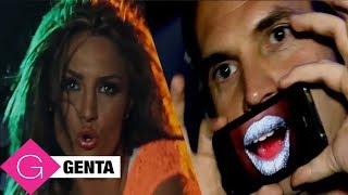 Genta Ismajli feat. DJ Dalool - Guximi