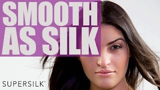 Full SuperSilk Treatment Step By Step