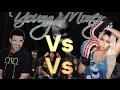 Cash Money vs Young Money Reunion Tour