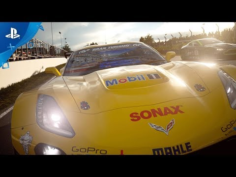 Gran Turismo Sport - Go Get It TV Commercial | PS4